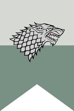 House Stark Banner by 1000 Ideas About House Stark Banner On