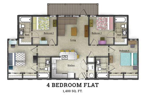 4 bedroom townhomes 4 bedroom