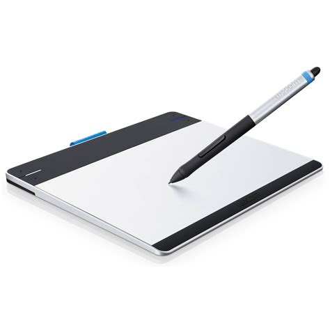 small pen wacom intuos creative pen touch tablet small cth480 b h