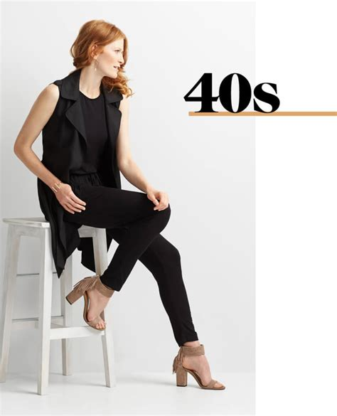 dressing style at the age of 44 for ladies how to own your style at any age stitch fix style