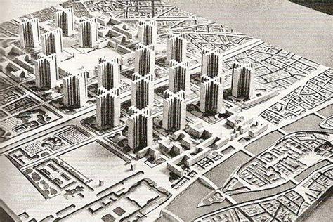 urban modern design four failed modern urban planning designs