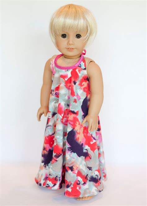 Doll Maxi 110 best american doll dresses images on doll dresses dollcake dresses and