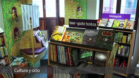 librerias bilbao elkar libreria casco viejo de bilbao youtube