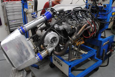 coolest ls on bangshift com a cool g part deux our 383 ls gets boost