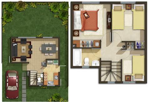 planos de casas en mexico school cus photos 20 planos de casas chicas planos y fachadas todo para