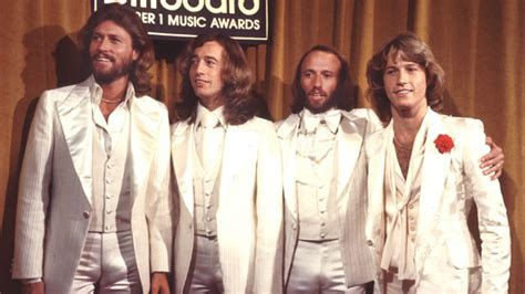 remind barbara gibb s moments the bee gees robin gibb s family heartbreak abc news