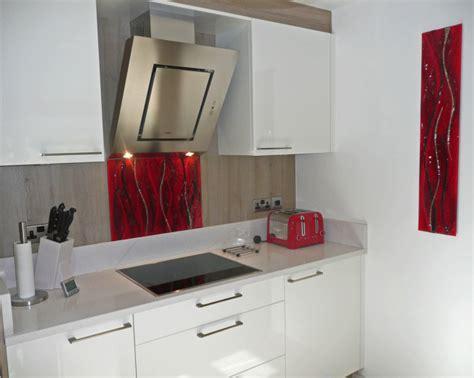 cheap kitchen splashback ideas house of fish glass splashback coloured glass