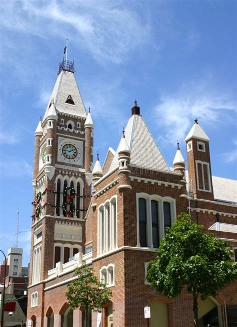 colville wa city center clock tower photo picture clock tower perth wa stock images image 3210264