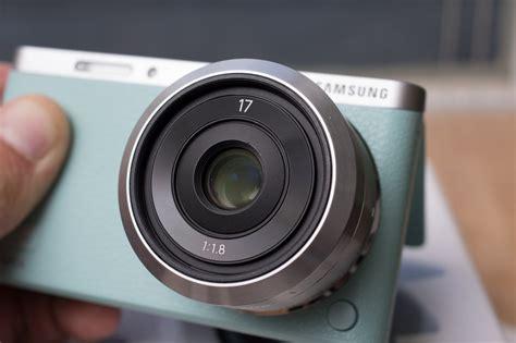 samsung nx mini samsung nx mini ilc w 9 27mm f 3 5 5 6 kit lens and 17mm f