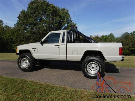 1988 jeep comanche engine 1988 jeep comanche