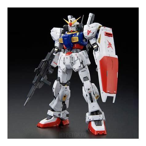 Bandai Gundam Real Grade Kits 1 144 Rg Zeta Gundam Murah mobile suit zeta gundam real grade 1 144 plastic model