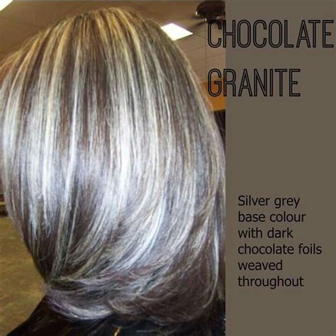 best color to cover gray 17 best ideas about cover gray hair on