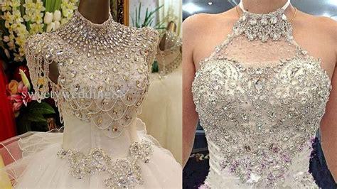 imagenes de vestidos de novia lindos los vestidos de novia mas caros del mundo youtube