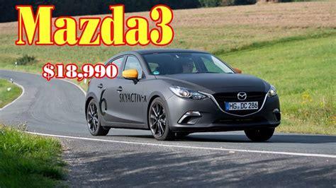 Mazda 3 Grand Touring 2020 by Mazda 3 Grand Touring 2020 Colombia Mazda Review