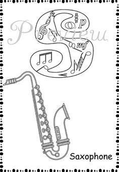 musical alphabet coloring pages menta m 225 s chocolate recursos y actividades para