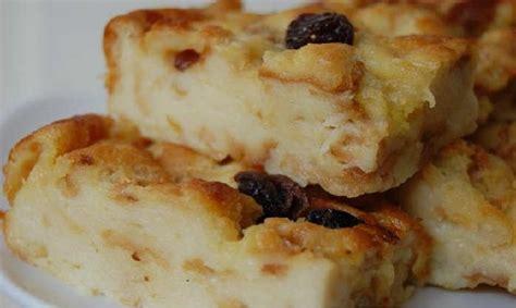 resep dan cara membuat roti bakar coklat keju manis empuk resep puding roti kukus kismis resep puding