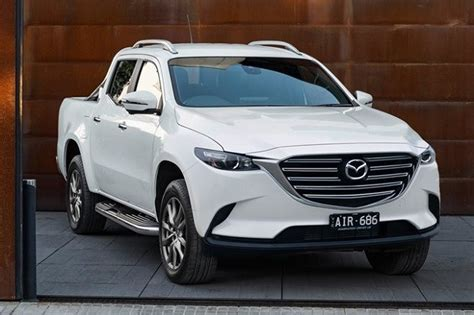 Mazda Bt 50 Pro 2020 by 2019 Mazda Bt 50 Coming Without Bigger Changes 2019