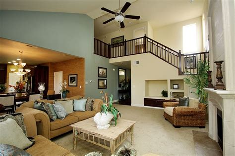 Great Room Paint Schemes