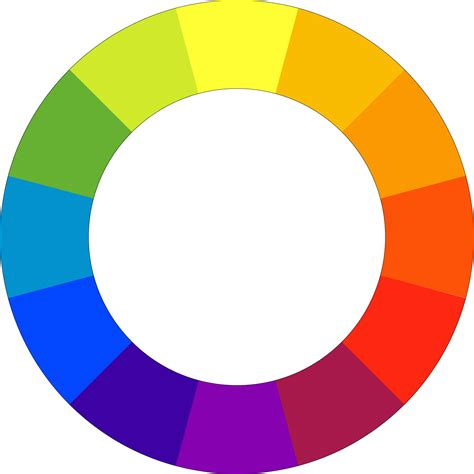 color wheel schemes monochromatic color scheme the window lane