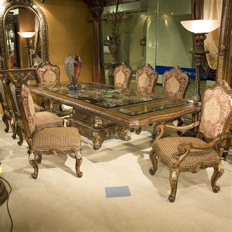 Luxurious Dining Tables Benetti S Italia Regalia Luxury Dining Table