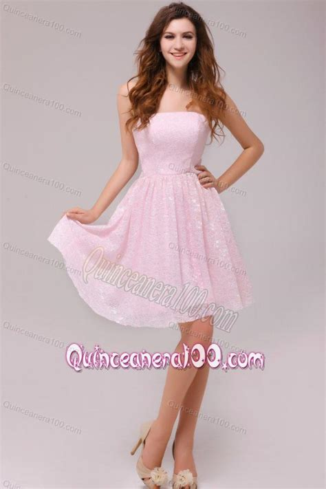 light pink dama dresses gallery quinceanera damas dresses pink
