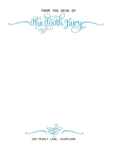 tooth stationery template tooth official letterhead designed by sassy