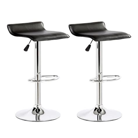 modern white bar black and white modern bar stools brown leather counter