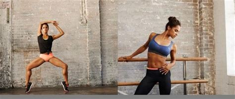 misty copeland yoga misty copeland under armour team up for unforgettable ad