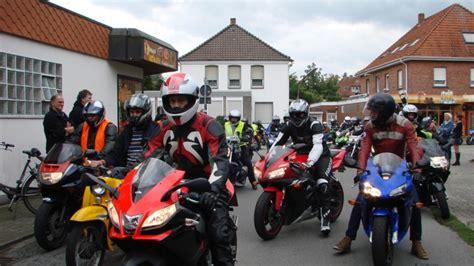 Motorradclub Glandorf by Motorradclub Mc Glandorf Feiert Tolles Wacken Feeling In