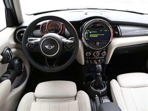 Mini Cooper 5 Türer Preis by Mini Cooper D 5 T 252 Rer Testbericht Auto Motor At