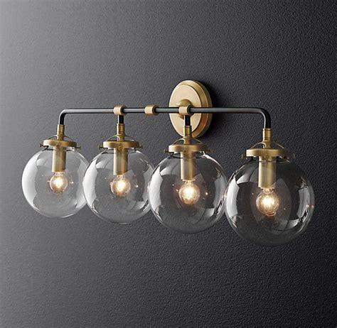 globe bathroom light fixtures stunning idea globe bathroom light fixtures 15 fixture 5