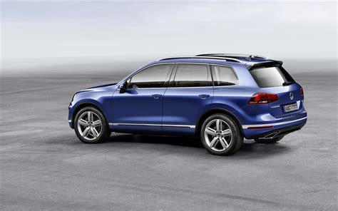 touareg volkswagen 2015 volkswagen touareg 2015 widescreen car photo 05 of