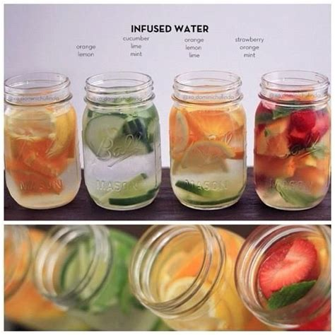 Fruit Flavored Water Detox by Fruit Infused Water Gorgeous