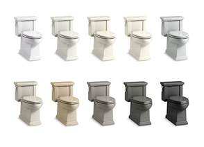 toilet colors toilet seats guide bathroom kohler
