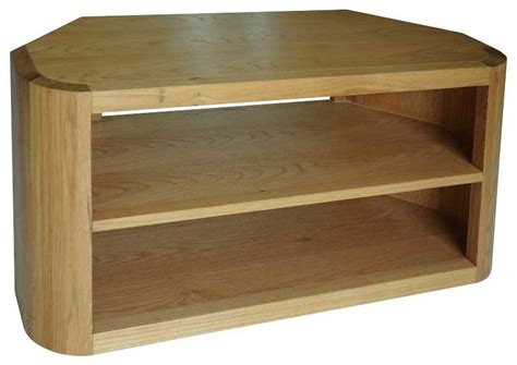 Wall Bookcase Ultimum Durham Oak Ud43 Corner Tv Stand