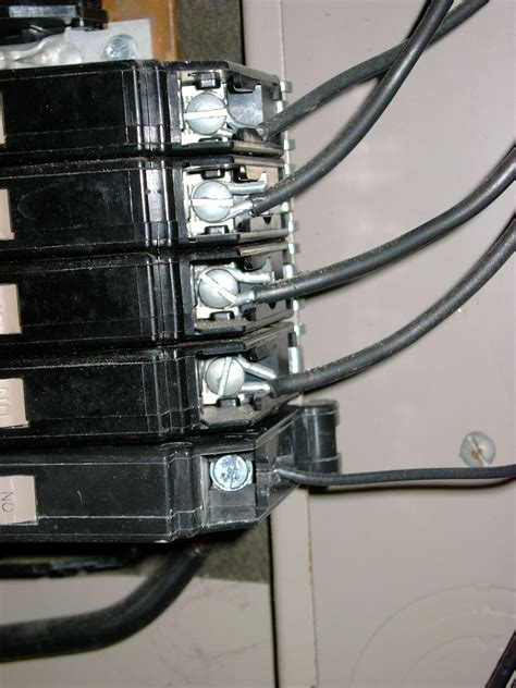 when was aluminum wiring used in houses aluminum wire retrofit repair defined electric