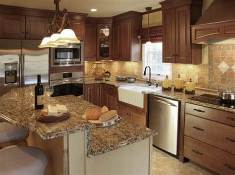 Kitchen Cabinets With Granite Countertops by Storage Fancy Kitchen Craft Cabinet With Granite