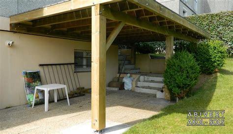 Extension Terrasse Sur Pilotis 2614 by Pose De Terrasses Bois Et Composite Www Abivert