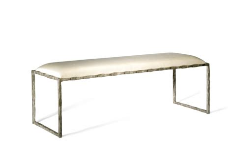 bed end bench porta romana giacometti bed end bench uber interiors
