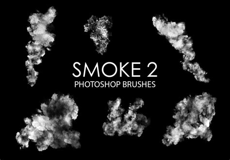 brushes for photoshop free smoke photoshop brushes 2 free photoshop brushes at