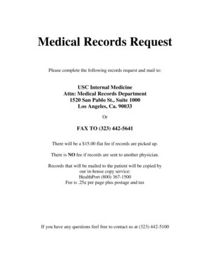 Records Request California Records Request Letter Forms And Templates Fillable Printable Sles For