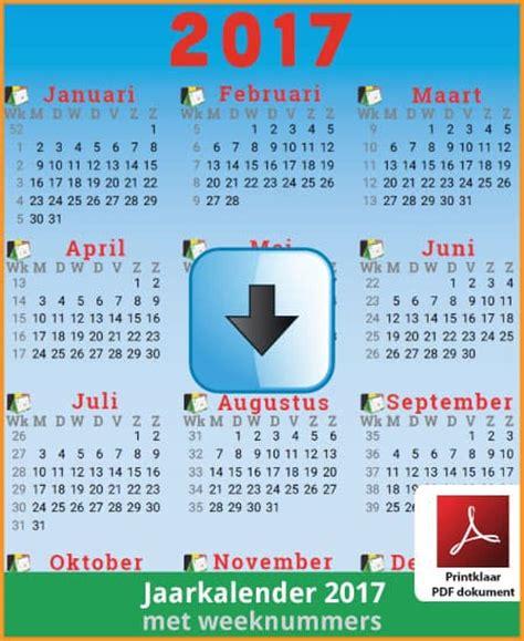 Kalender 2018 Feestdagen En Vakanties Kalenders 2017 Gratis Downloaden En Printen Feestdagen