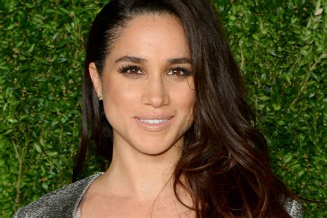 meghan markle meghan markle couldn t afford to fix her car before