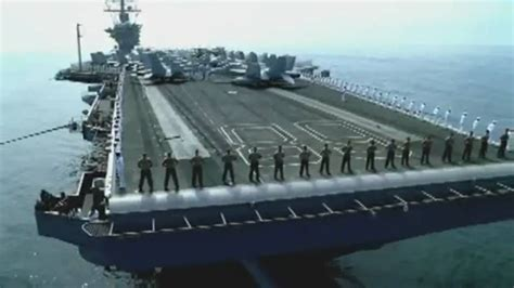 biggest navy boat in the world us navy 2013 the best navy in the wolrd youtube