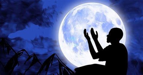 kutipan hadits tentang celaka   mendapati bulan
