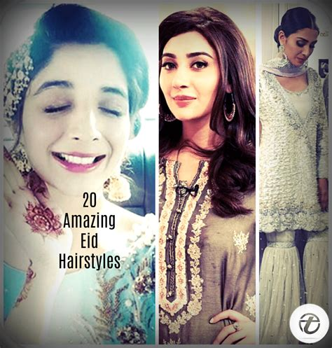 casual hairstyles in pakistan 2018 eid hairstyles 20 latest girls hairstyles for eid