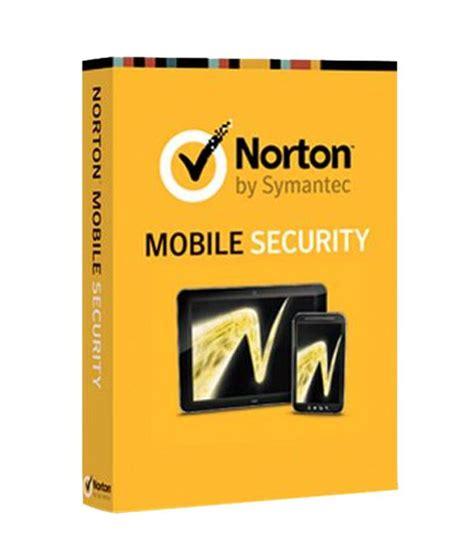 norton mobile security price norton mobile security 1 year