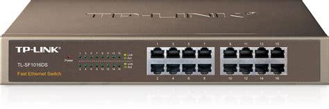 Sale Tp Link Tl Sf1016d 16 Port 10 100mbps tp link 16 port 10 100mbps desktop switch tl sf1016d selangor end time 4 4 2013 4 30 00 pm myt