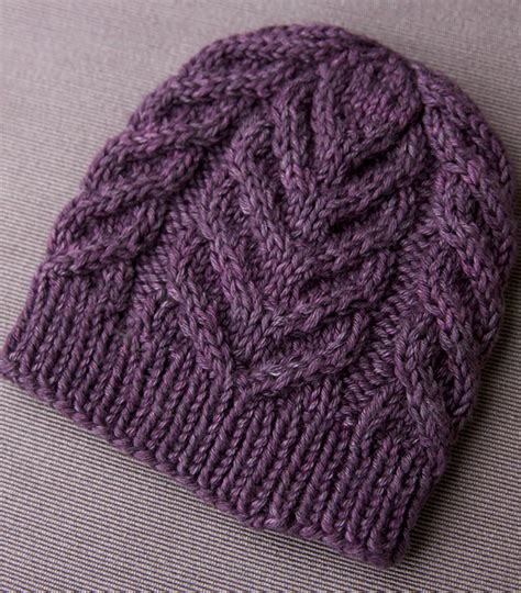 knit cable hat pattern northward a free cable hat pattern tin can knits
