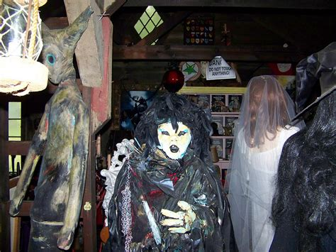 annabelle doll at warrens occult museum the real conjuring a look at ed and lorraine warren